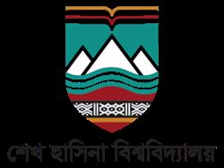 Sheikh Hasina University